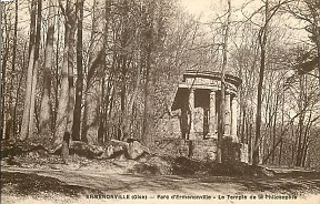 Temple de la Philosophie
